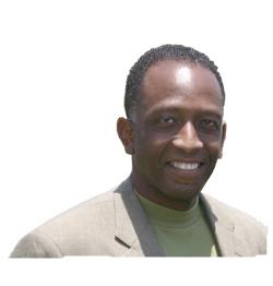 Earl Middleton, M.Div.